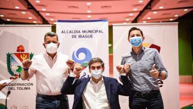 Photo of Consejero Presidencial destacó acciones de Alcaldía y Gobernación por la inclusión social