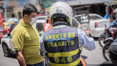 Photo of Operativos contra el transporte ilegal en Ibagué