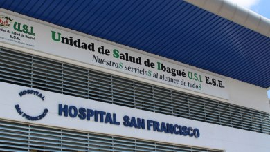 Photo of Cerco epidemiológico en la Unidad de Salud de Ibagué (USI)