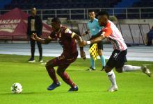 Photo of CÁPSULAS DEL TIEMPO Atlético Junior vs Deportes Tolima