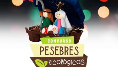 Photo of EDAT lanza concurso de pesebres ecológicos