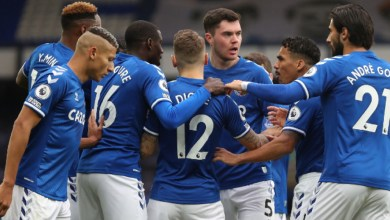 Photo of Everton vs Leeds United la premier con olor a café
