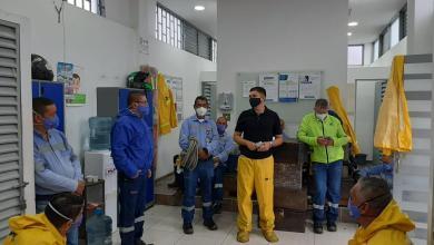 Photo of Infibagué reforzó protocolos de bioseguridad contra el Covid-19