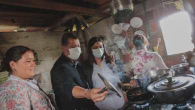 Photo of 13 veredas de Casabianca, ya tienen acceso al servicio de gasificación