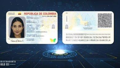 """Photo of """"Con nuestra nueva cédula digital estrenaremos el sistema de identificación más sofisticado del mundo"""": registrador nacional, Alexander Vega Rocha"""