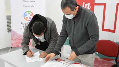 Photo of Estudiantes de las Normales Superiores podrán homologar materias y terminar una carrera profesional en la UT