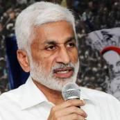 Vijayasai Reddy