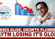 Losses glide & growth plummets, Paytm losing its glory