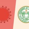 తెలంగాణలో కొత్తగా 197 కరోనా కేసులు