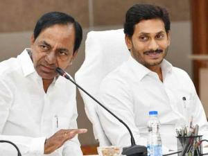 Apex Council To Meet On Aug 5th: AP, Telangana CMs To Drop 'Water Wrangle'..?