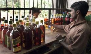 Liquor Effect on Ap Revenue