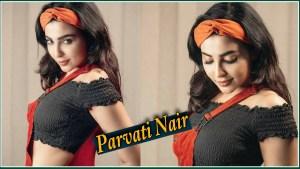 Actress Parvati Nair Latest Beautiful Photos