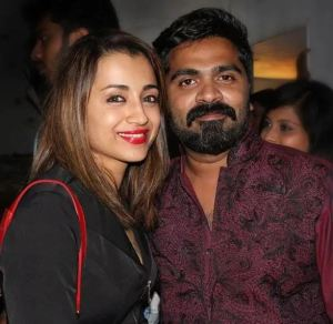 Simbu-Trisha Wedding Reports: All Set To Make It Official..?