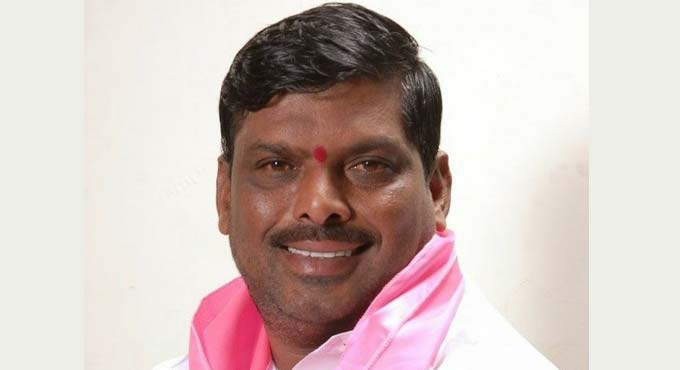 Patancheru MLA Mahipal Reddy, family members test positive for Covid
