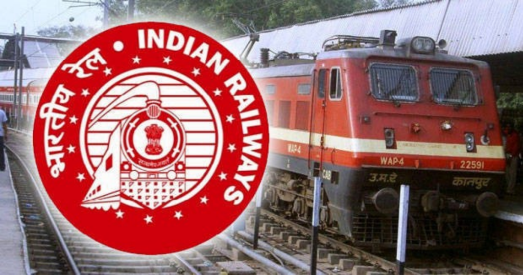 indian railwy facts