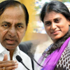 Friend Or Foe..? All Eyes On Sharmila-KCR Political Equation