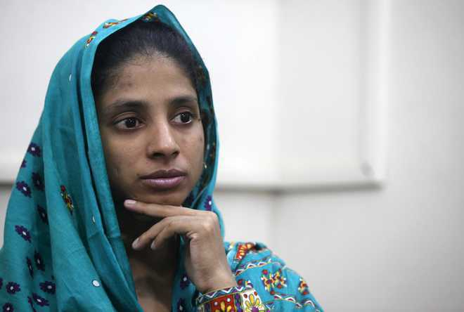 5 years after return from Pakistan, Geeta searches for family in Maharashtra