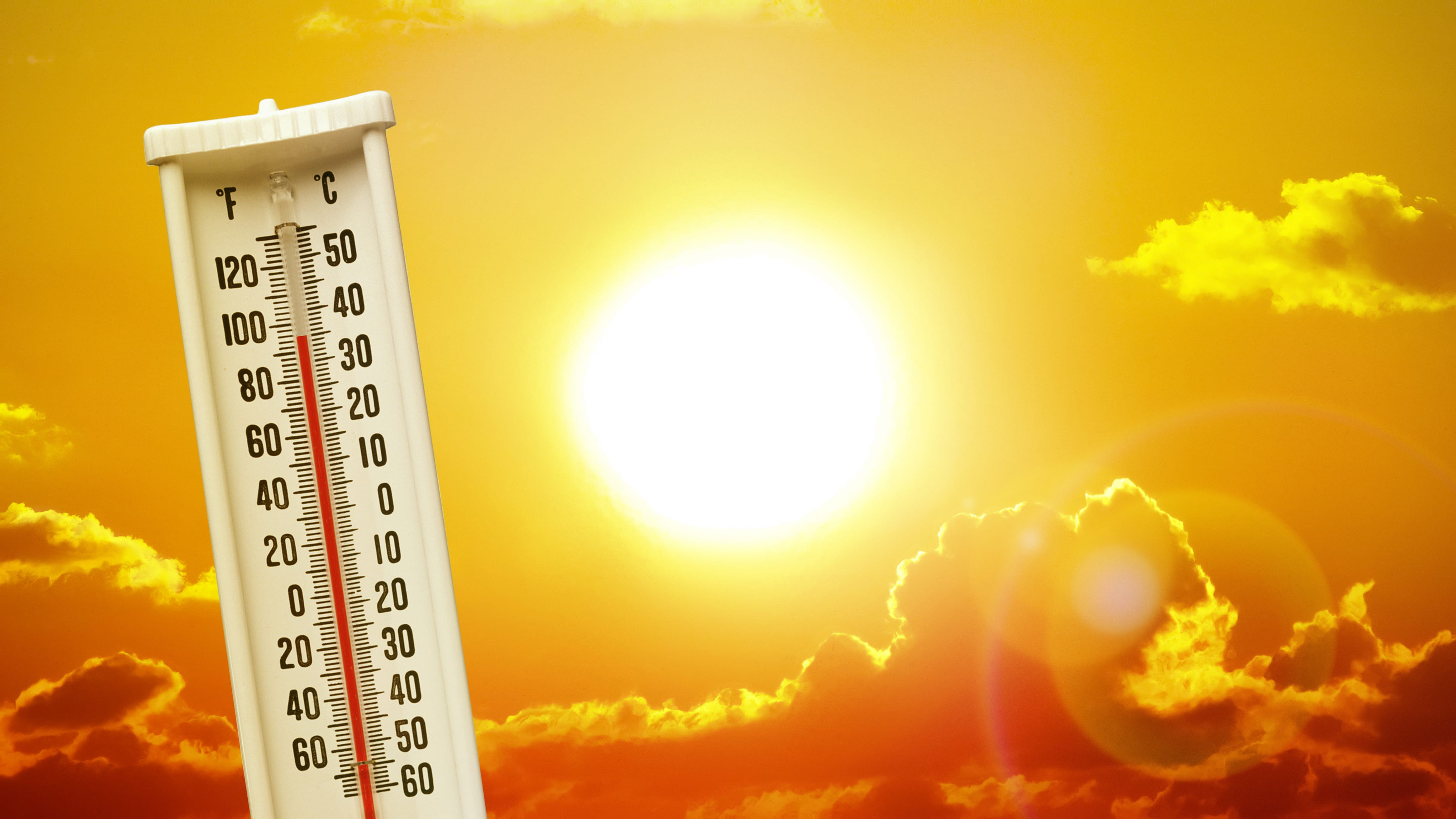 Heat Illness and Summer - Yutz Merkle Insurance Agency | Stroudsburg, PA