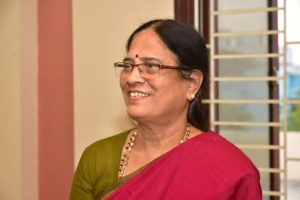 PV Narasimha Rao's Daughter In Race For Another Crucial Post..?