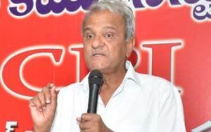 భారత్ బంద్లో తెలుగు రాష్ట్రాల సీఎంలూ కూర్చోవాలి
