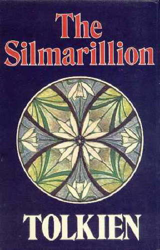 The Silmarillion, Export Edition 1977