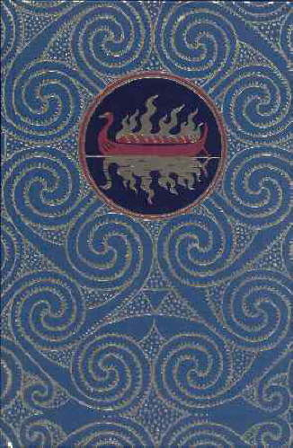 The Silmarillion, Folio Society (1997)