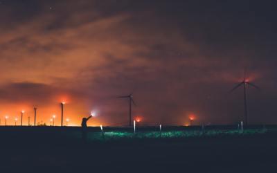 Kreistag Vorpommern-Greifswald beschließt Moratorium zur Windenergie