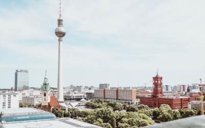 """Fachforum """"Neue Akteure auf dem Land/ Raumpioniere"""" am 23.1.2020 in Berlin"""