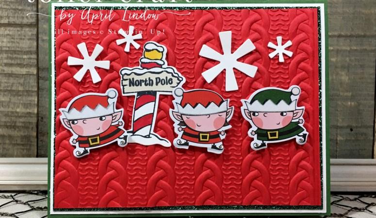 Signs of Santa's Card