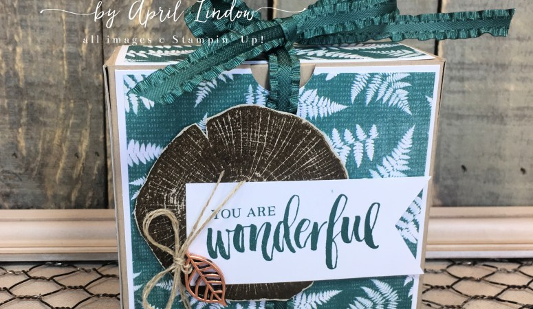 Rooted In Nature Gift Box