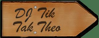 Bezoek DJ Tik Tak Theo