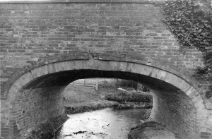 old bridge Cotgrave land 030176