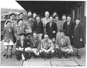 Tollerton Scouts Trip