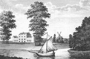 island on lake copy