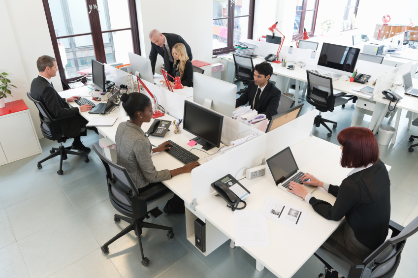 Setting Up Your International Small Business Office: Avoid