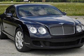 Prestigious Bentley Motor Car