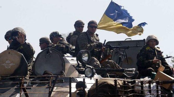Trump recibe un plan de paz para Ucrania, según NY Times