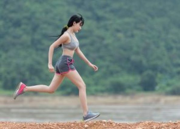 Weekly Plan to Lose Weight by Daily Walking