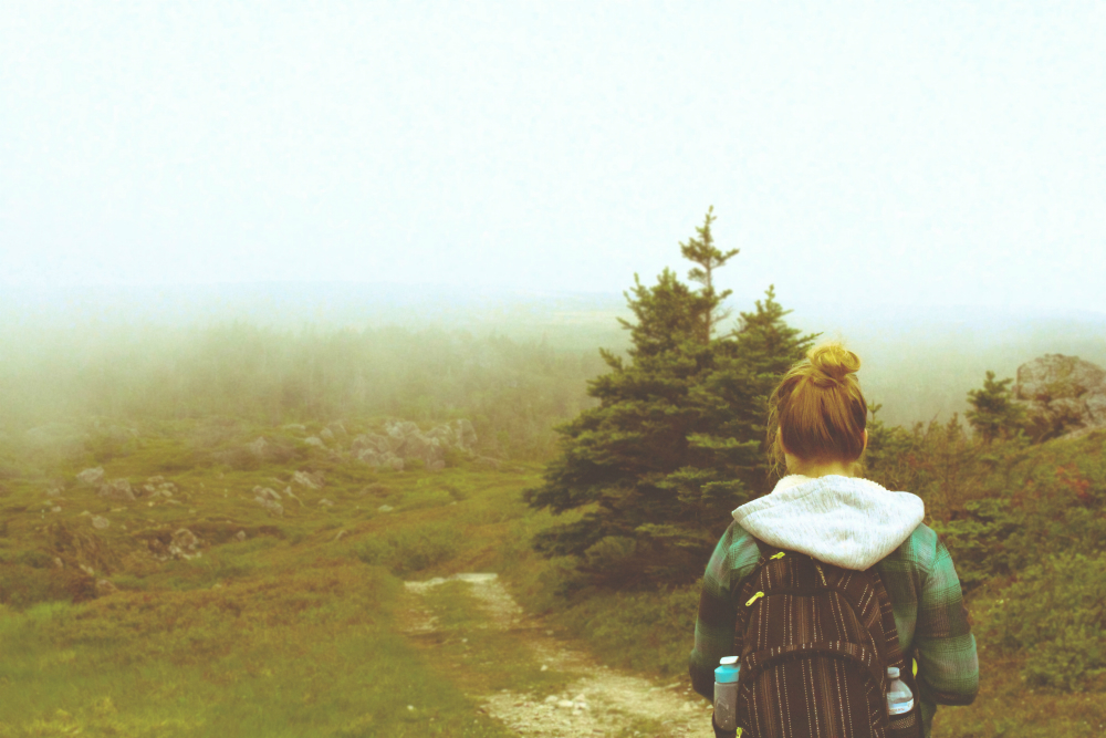 How to keep going in life by tweaking your mindset