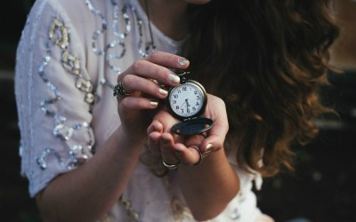 Discover how to be at peace with God's timing in your life
