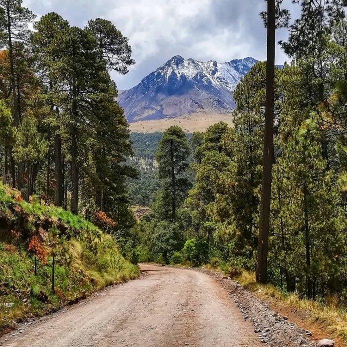 Nevado de Toluca