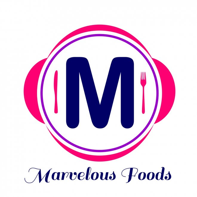 marvelous foods logo