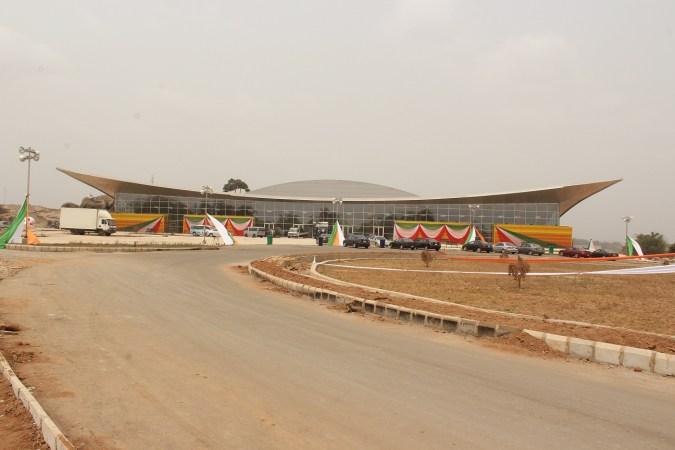 The Dome Ondo State Gov 14