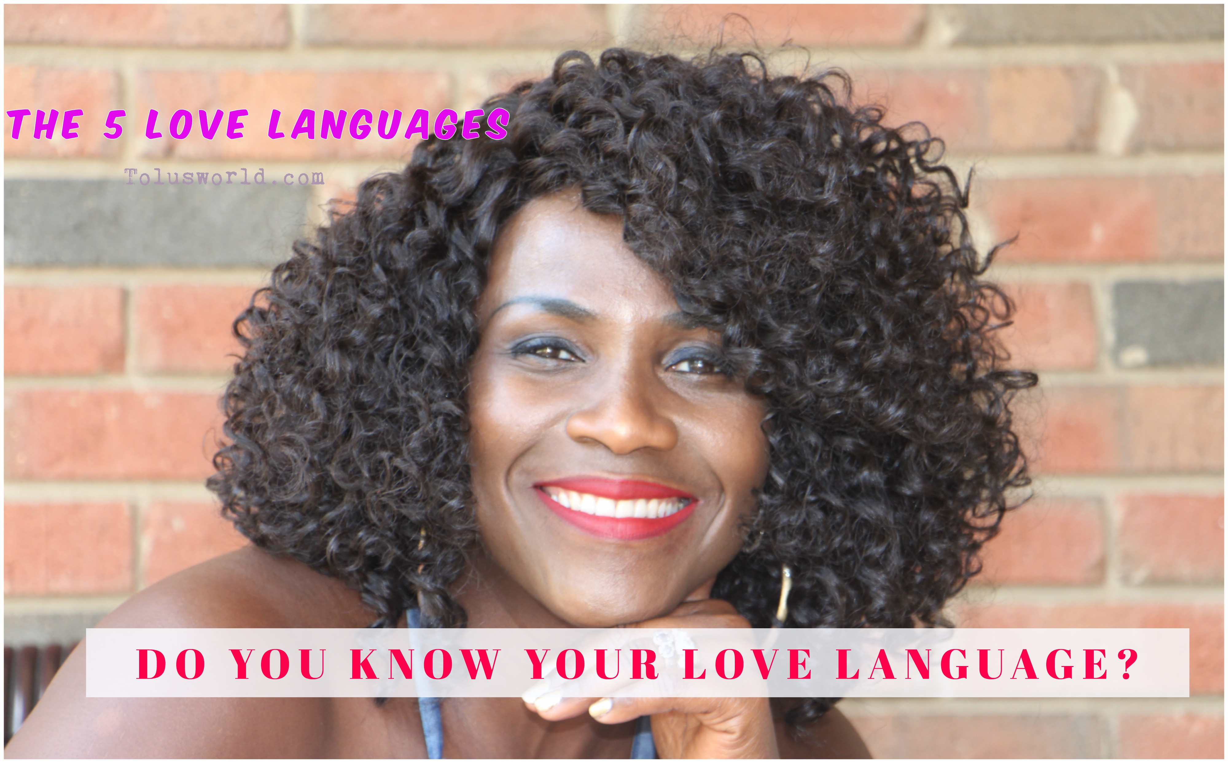UNFUFILLED HUSBAND- Do You Know Your Wife's Love Language? The 5 Love Languages