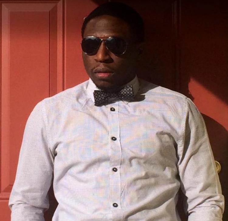 Alhaji Rahman (Nigerian Assassin) Orulebaja