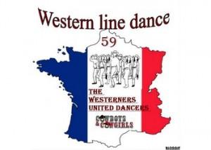 Western Line Dance 59