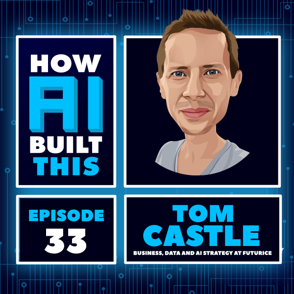 How AI Built This podcast