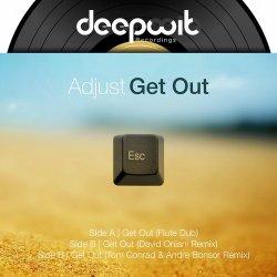 Adjust 'Get Out' (Tom Conrad & Andre Bonsor Remix) [2014]