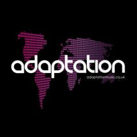 Adaptation Music show #140 mixed by Tom Conrad