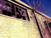 St Anthony Main Abandonment